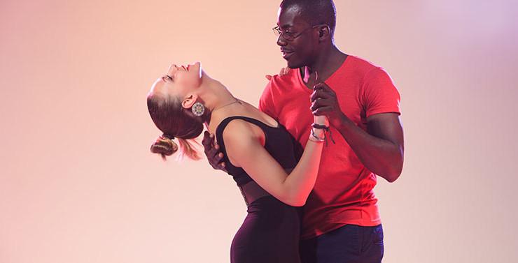 Bachata / Danse Latine