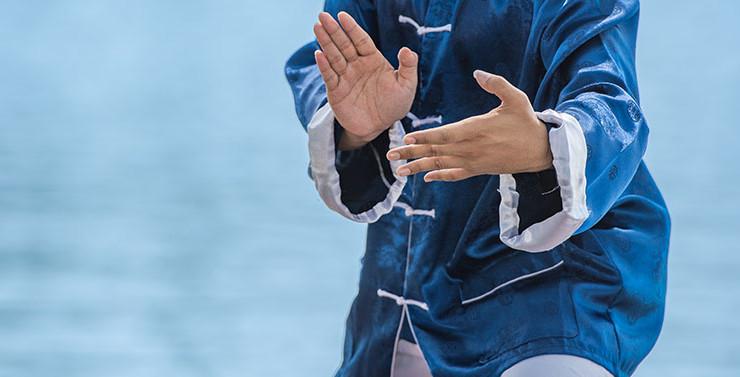 Gym Tao (Qi Gong)