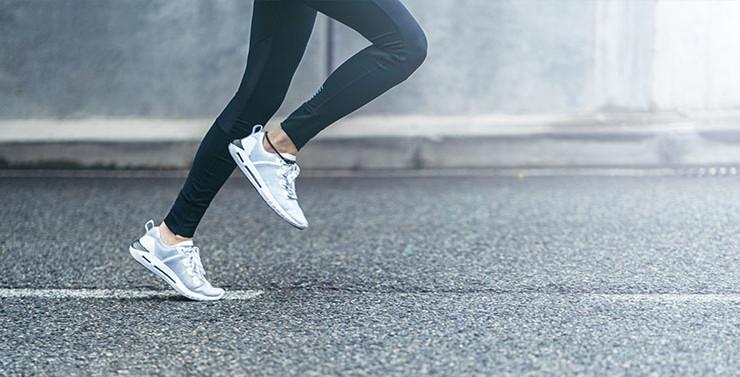 Cardio Fit / Cardio Training