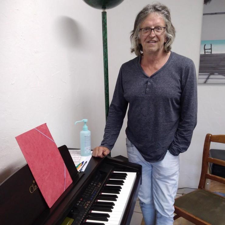 Philippe Manlay