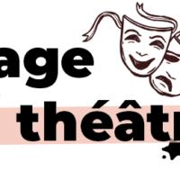 Stage de Théâtre ADOS, Vacances de la Toussaint